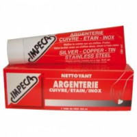 Impeca argenterie tube gm 100ml