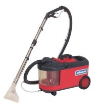 Aspirateur moquette Inject/Extract TW411 - CLEANFIX