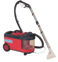 Aspirateur moquette Inject/Extract TW412 - CLEANFIX
