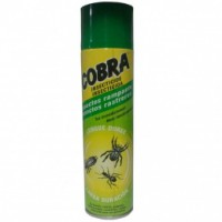 Insecticide rampant bbe 400ml