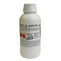 Eau de Javel concentrée 9.6% - ORLAV - 30x250mL