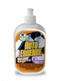 Désodorisant SUMO AUTO ESSENCE - THOMIL - 275mL