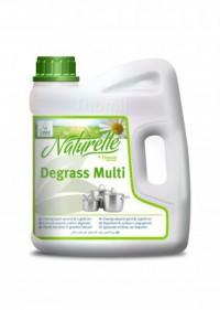 Nettoyant Degrass multi - NATURELLE THOMIL - 4L - Ecolabel