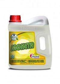 Shampooing moquette MOKETA - THOMIL - 4L