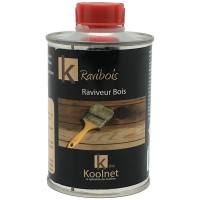 Raviveur bois KOOLNET RAVIBOIS - 250 ml