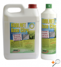 Koolnet base citron 5l