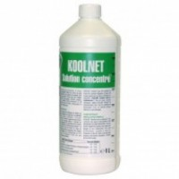 Koolnet solution concentre 1l