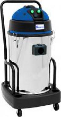 Aspirateur eau et poussières NUMATIC EAUPRO KV72 IM Cuve inox 76L