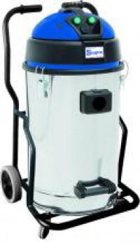 Aspirateur eau et poussières NUMATIC EAUPRO KV72 IB Cuve inox basculante 76L