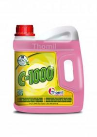 Nettoyant rénovateur C-1000 - THOMIL - 4L