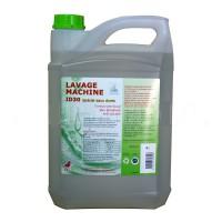 Lavage machine écologique ID 30 - IDEGREEN - 5L - Ecolabel