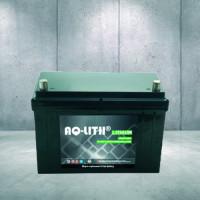 Batterie autolaveuse/balayeuse LITHIUM-ION-TVX