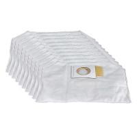 Sacs à poussière en papier filtrant pour aspirateurs MAKITA / DVC260Z / DVC261ZX14 - Lot de 10