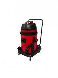 Aspirateur eau et poussières VIPER LSU 155P Cuve plastique