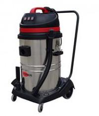 Aspirateur eau et poussières VIPER LSU 375 Chrome