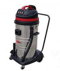 Aspirateur eau et poussières VIPER LSU 395 Chrome