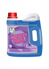 Désodorisant THOMIL Ambi Touch Air Fresh - 4L