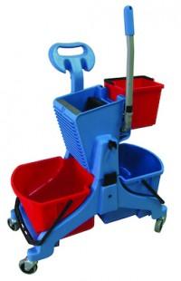 Chariot de lavage - Ménage NUMATIC MMT 1616 MIDMOP Version 2