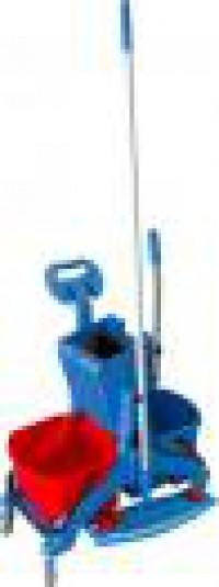 Chariot de lavage - Ménage NUMATIC MMT 1616 MIDMOP Version 3