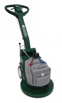 Monobrosse basse vitesse batterie ES406 - EUROSTEAM