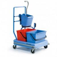 Chariot de lavage NUMATIC NCK 100 Détachable pour chariots NC 3000/4000