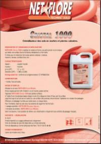 Netflore- cristal 1000 5l