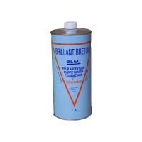 Nettoyant tous métaux - BRILLANT BRETON - 1L