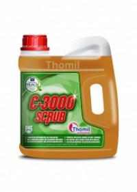 Nettoyant thomil c.3000 scrub 4l