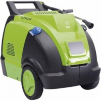 Nettoyeur hp eau chaude ica optima 180/14