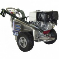 Nettoyeur hp eau froide ica benz 200/16