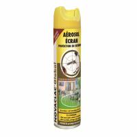 Aérosol Insecticide éxterieur/intérieur