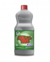 Nettoyant plaques chauffantes EMULPLAC 180°C - THOMIL