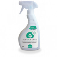 Détachant avant-lavage - SUP'TACH GRAS - 500mL