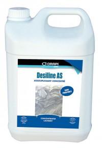 Assouplissant désinfectant DESILINE AS - ORAPI - 5L