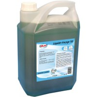 Liquide de rinçage Eaux dures 50 - ORLAV - HYDRACHIM - 5L