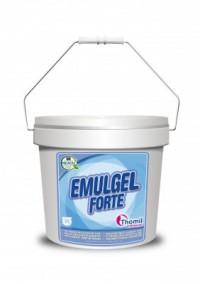 Pâte dégraissante mains EMULGEL FORTE - THOMIL - 10L