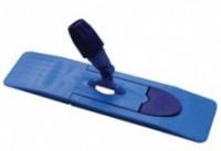 Support frange à poches magnétique - 40cm