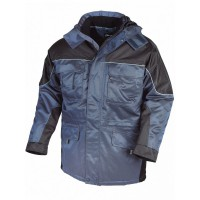 Parka polyester twill Oxforx - SINGER