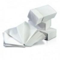 Papier toilette feuille a feuille .carton de 40 x