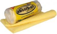 Peaux chamoisées Absorb-All - DE WITTE - 430x325 mm