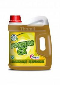 Détergent à mousse FORMULA EX - THOMIL - 4L