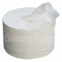 Papier hygiènique dévidage central - DELAISY KARGO - 6 unités