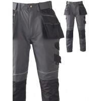 Pantalon de travail polyester - SINGER - 300g/m²