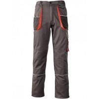 Pantalon de travail polyester - SINGER - 245g/m² - Gris