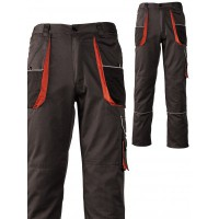 Pantalon. Polyester/coton (65/35) PRAGUE - SINGER