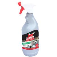 Spray Décapant Four & Friteuses - JEX PROFESSIONNEL - 1L