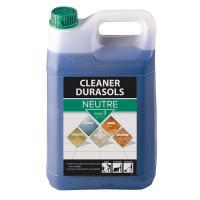 Cleaner neutre - DURASOL - 5L
