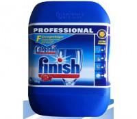 Liquide Vaisselle Machine - FINISH PRO - 10Kg