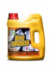 Shampooing neutre concentré SUMO AUTO TAPIWASH - THOMIL - 4L