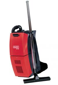 Aspirateur poussière dorsal RS05 - CLEANFIX - 4.5L